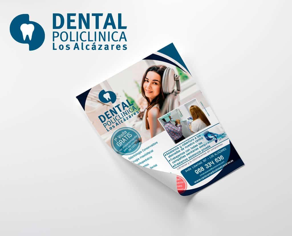 Nueva imagen para Dental Policlínica Los Alcázares