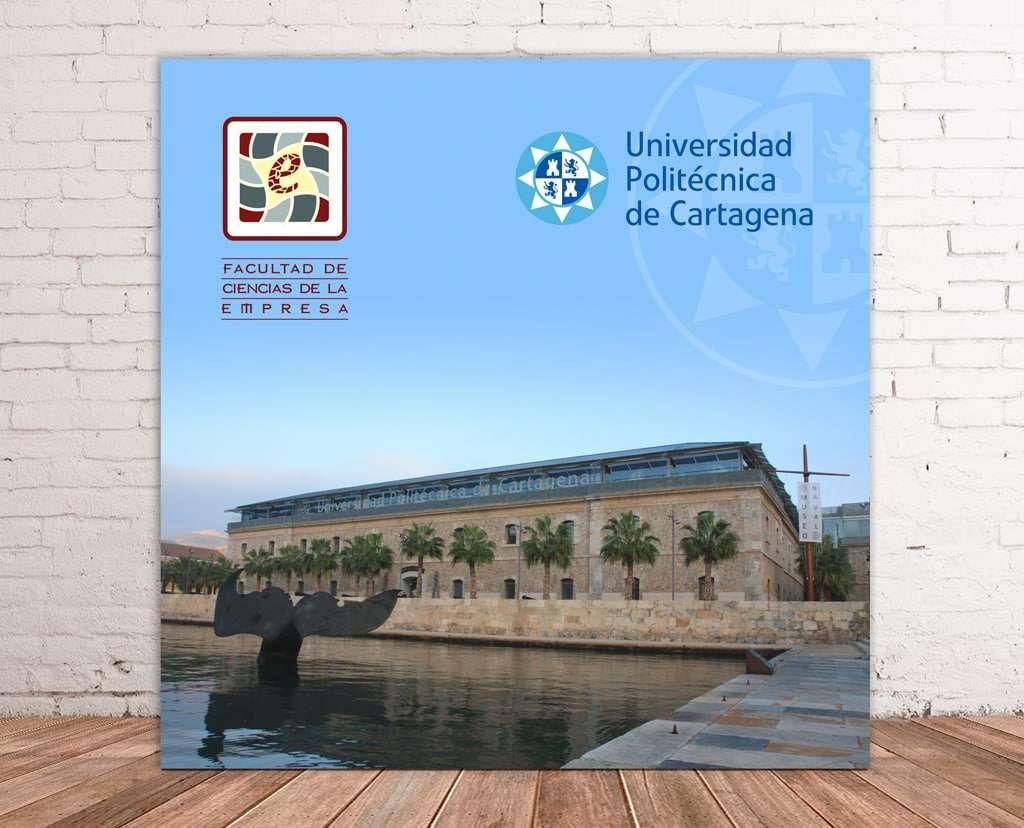 Photocall para la UPCT